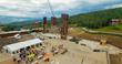 Construction Begins on $600 Million Snowmass Base Village