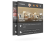 Extremely easy to create, share, and manage 3D virtual tours
