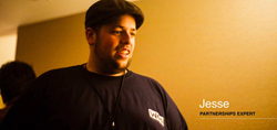 Jesse Friedman – Jetpack Partnerships Lead