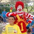 The Hill Agencies Commences Regional Charity Drive to Benefit the Bakersfield Chapter of the Ronald McDonald House