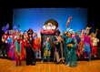 The Aladdin Experience Theatre Camp Celebrates Students and Growth in Second Year