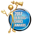 ProMax Wins a Record 3 First Place Dealers' Choice Awards for 2nd Year in a Row