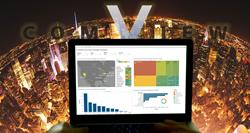 Comview TEM Visual Business Analytics