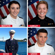 Four Massachusetts Maritime Cadets Awarded Thomas B. Crowley Scholarships