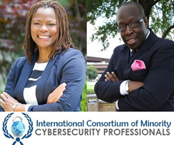 ICMCP Adds Two Senior Level Leaders to Executive Staff