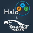Tri-Eagle Sales Chooses Halo to Empower Sales Analytics