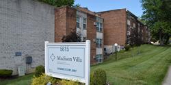 Madison Villa in Madisonville, Ohio
