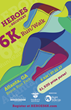 National Movement Heroes in Recovery to Host Sixth Annual 6K Run/Walk in Atlanta on July 22