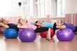 Yoga, Pilates, CrossFit & More
