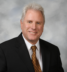 Fifth-generation funeral director Jeffrey M. Dames, president of Fred C. Dames Funeral Home and Crematory
