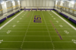 LSU Chooses Shaw Sports Turf for Indoor Practice Facility