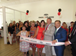 Engel & Völkers Debuts Its New Lake Norman Shop at Grand Opening Event in Birkdale Village in Huntersville, NC