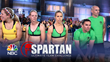 NBC's Spartan Ultimate Team Challenge
