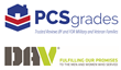 PCSgrades Partners with DAV to Assist Veterans and Their Families with Home Ownership