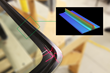 Predator3D™ Bead Inspection for Glass Application in the Auto Industry