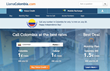 65% Rate Drop and Calling Credit Gift for Colombians Living Abroad around Colombia Independence Day with LlamaColombia.com