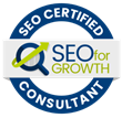 Brad Tornberg of Market Simplicity Becoming the SEO for Growth Certified Consultant for Philadelphia