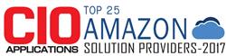 CIO Applications Amazon Logo