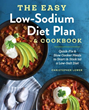 Christopher Lower Authors Cookbook to Help People Start and Stick to a Low Sodium Diet
