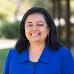 Stratford School names Neena Bhave new Head of School at Palo Alto Campus