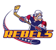 NAHL's Rebels Announce Change of Name and Home Rink to University of Pennsylvania's Class of 1923 Arena