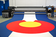 PrinterEvolution Launches Widest Dye-Sublimation Printer with Inline Calender in the US