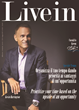 "Modern Business with Kevin Harrington is Showcased in Livein Magazine Which Advises Entrepreneurs Everywhere to ""Put a Shark in Your Tank"""