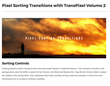 TransPixel Volume 2 - Pixel Film Studios Plugins - Final Cut Effects