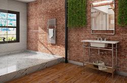 Kateston Bathroom Vanity from DECOLAV Matt Muenster Exclusive Collection