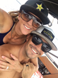 Professional Wakeboarding Couple Dean Smith and Amber Wing Partners with Groove Ring