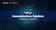 Anuta Networks Wins Prestigious Communications Solutions Product of the Year Award