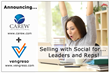 Carew International - Selling with Social - Vengreso