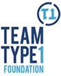 Team Type 1 and 7peaks Launch Month-Long Healthy Living Campaign