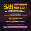 """The Streets Is Watching"" Panel Announced For Coast 2 Coast LIVE Music Conference 2017"