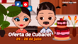 HablaCuba Offers up to 90 CUC Bonus for Cubacel Recharges + 50 CUC as a Facebook Contest Prize