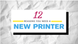 12 Reasons to Switch Printers Now: Shweiki Media Printing Company Presents a Defining List of Signs Indicating Something is Wrong and It's Time to Choose Another Printer
