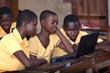 Socialpreneur Tey Por Yee & Gomif Provide Computer Classes for 1,800 Ghana Children