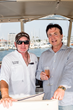 "Frank Mottek, Business Radio Broadcaster, Honored at ""Mottek On Money"" Anniversary Party on Duchess Yacht Cruise"