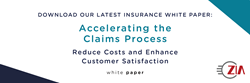 Accelerating the Claims Process—Zia Consulting