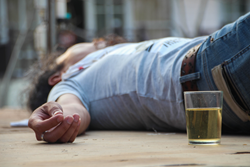 The Risks Associated with Binge Drinking are Very Serious