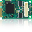 New Line of PCI Express Mini Cards for Easy and Flexible Digital I/O Expansion