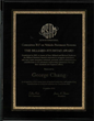 The Transtec Group's Dr. George Chang Receives ASTM Award for Exemplary Work in Standards Development