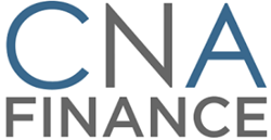 CNA Finance Logo