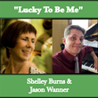 "Featured this week on The Jazz Network Worldwide: Vocalist, Shelley Burns with her CD ""Lucky to be Me"" with Jason Wanner and a sneak peek of her new single ""Moon River""."