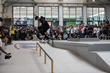 Monster Energy's Matt Berger Took Second Place at Saturday's Planetariat  Best Trick
