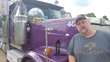 V3 Transportation Makes Matching Donation To St. Christopher Truckers Relief Fund To Honor Owner-Operator Robert Burton's Selection As Expediter of the Year