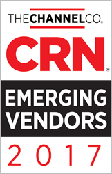 Fortscale Security Recognized on 2017 Emerging Vendors List