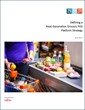 Grocery Retailers Must Fulfill New Store-Oriented Requirements to Compete in an Amazon-driven Marketplace, According to a New BRP White Paper