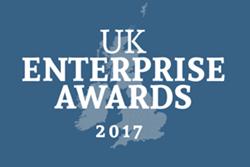 2017 UK Enterprise Awards