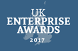 Creative Virtual Recognized for Their Customer Experience, Natural Language and Knowledge Management Solutions by the 2017 UK Enterprise Awards